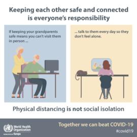Psychische Gesundheit und psychische Belastbarkeit während der COVID-19-Pandemie